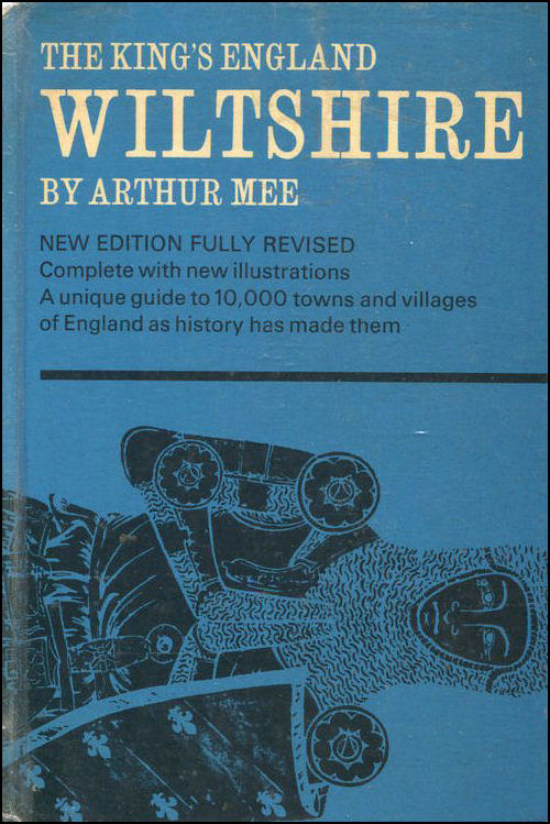 The King's England: Wiltshire, Arthur Mee