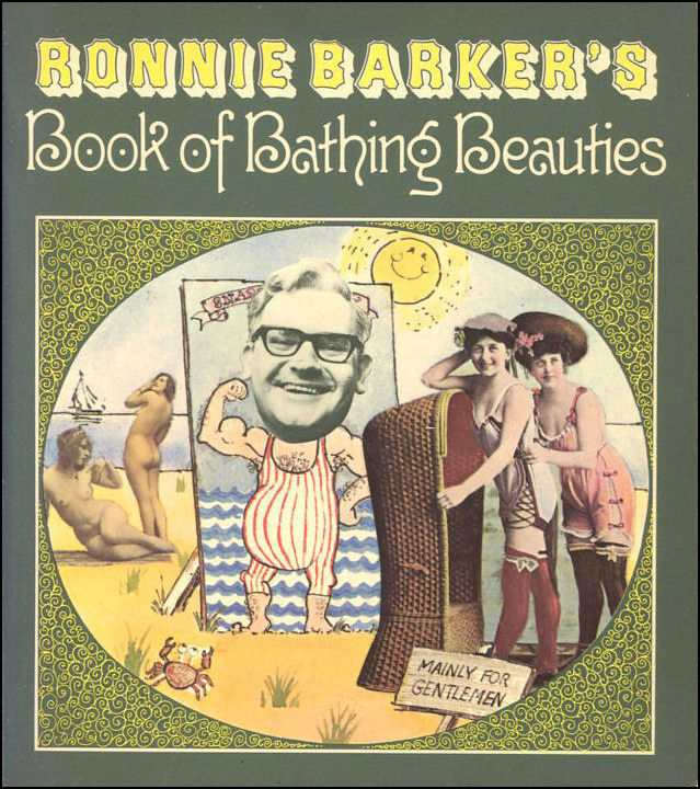 Book of Bathing Beauties, Barker, Ronnie