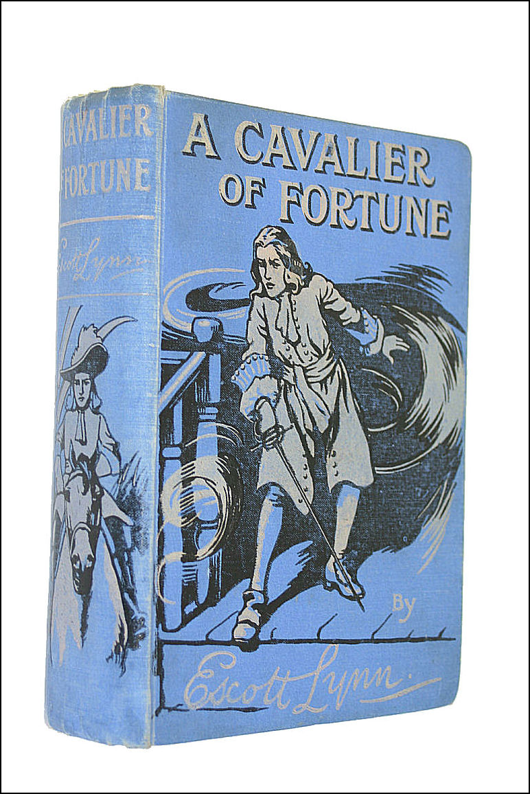 Image for A Cavalier Of Fortune