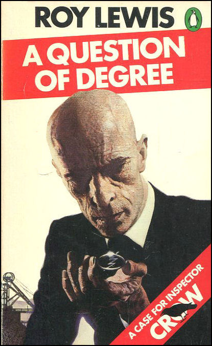Image for A Question of Degree