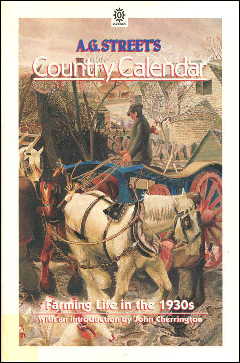 Image for Country Calendar