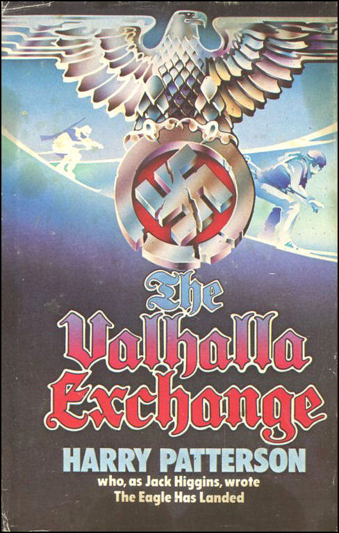 Image for The Valhalla Exchange