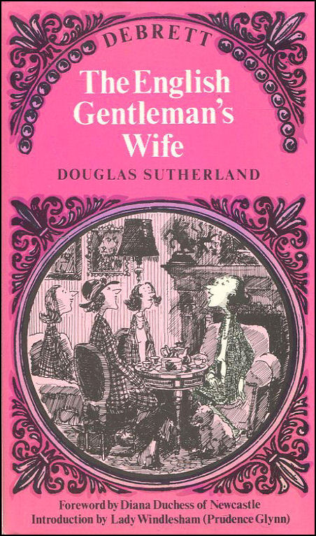 Image for The English Gentleman's Wife