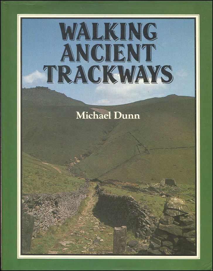 Image for Walking Ancient Trackways