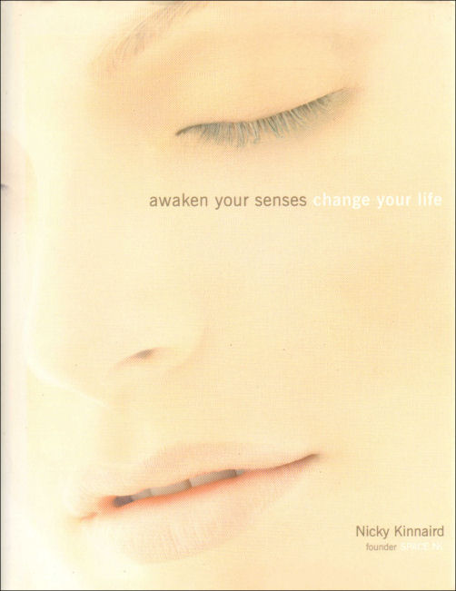Image for Awaken Your Senses Change Your Life
