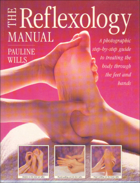 Image for The Reflexology Manual