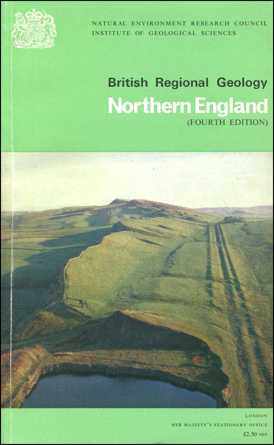 Image for Northern England (British Regional Geology)