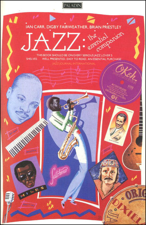 Image for Jazz: The Essential Companion