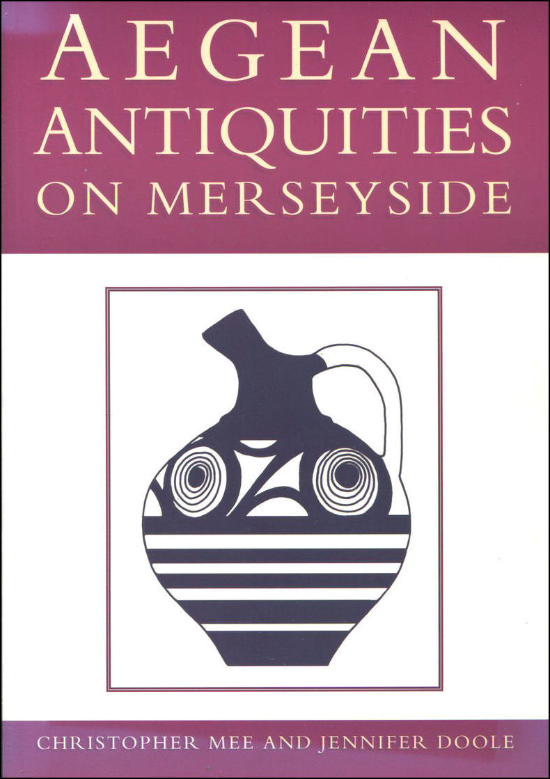 Image for Aegean Antiquities on Merseyside