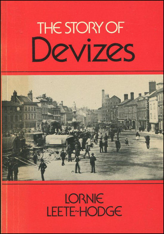 Image for The Story of Devizes