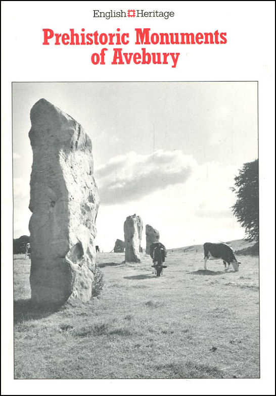 Image for The Prehistoric Monuments of Avebury
