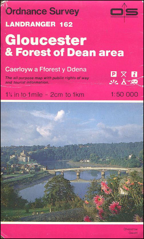 Image for Gloucester and Forest of Dean