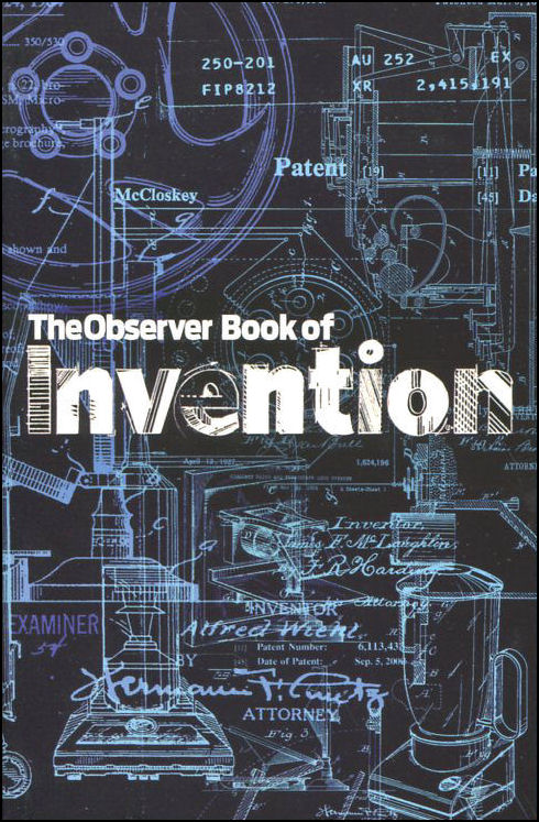 Image for The Observer Book of Invention