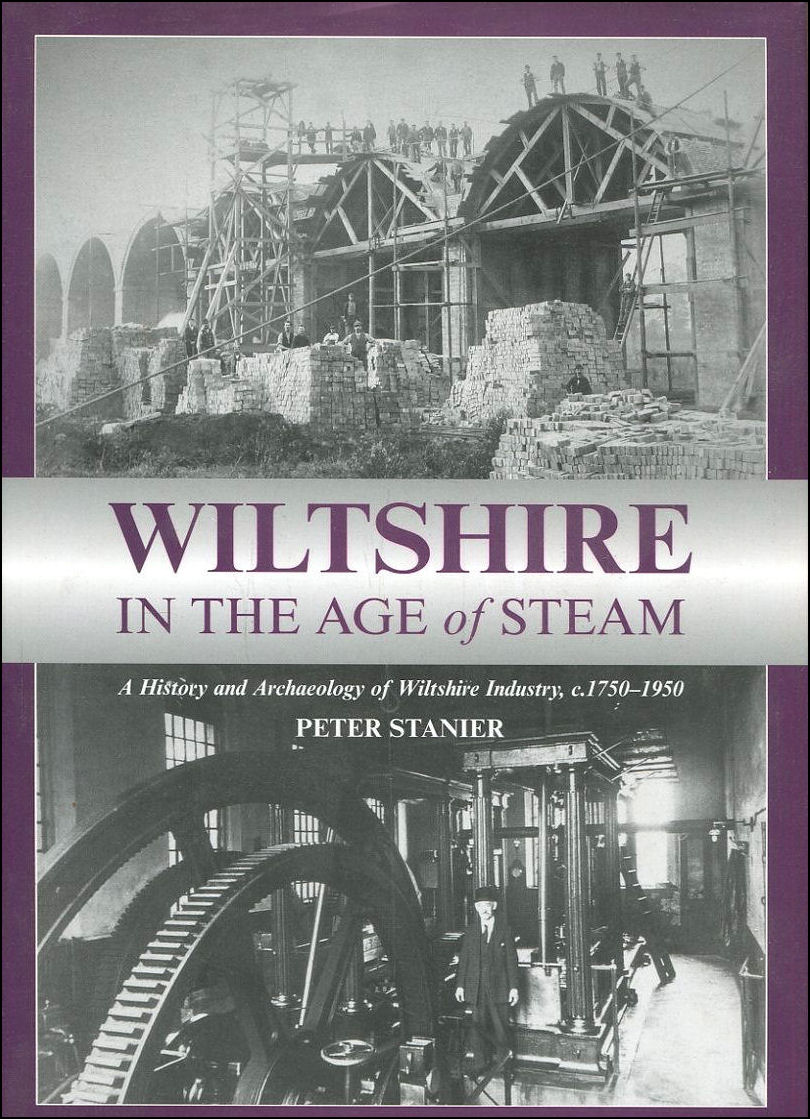 Image for Wiltshire in the Age of Steam