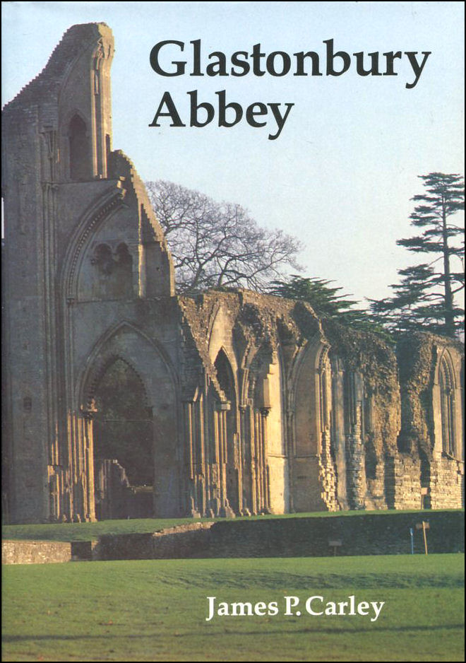 Image for Glastonbury Abbey: The Holy House at the Head of the Moors Adventurous