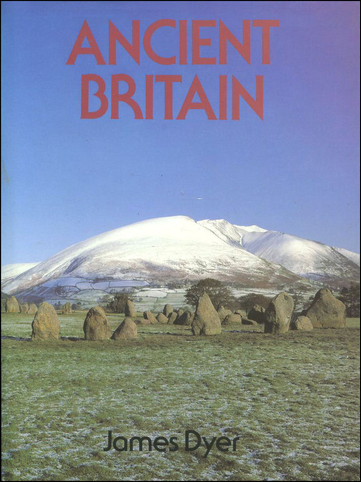 Image for Ancient Britain