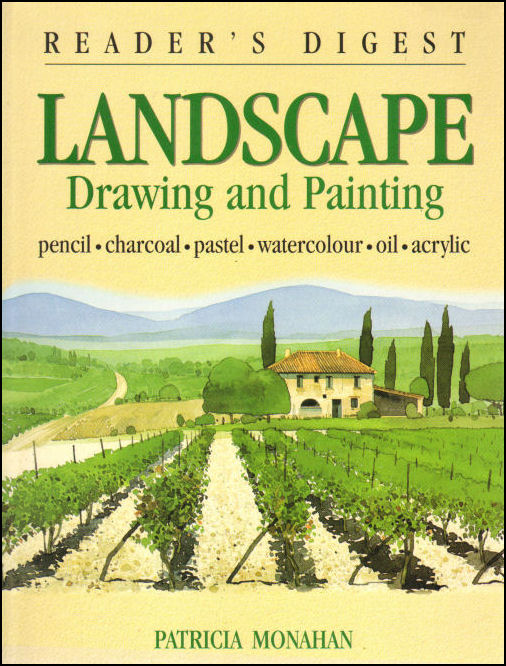 Image for Landscape Drawing and Painting