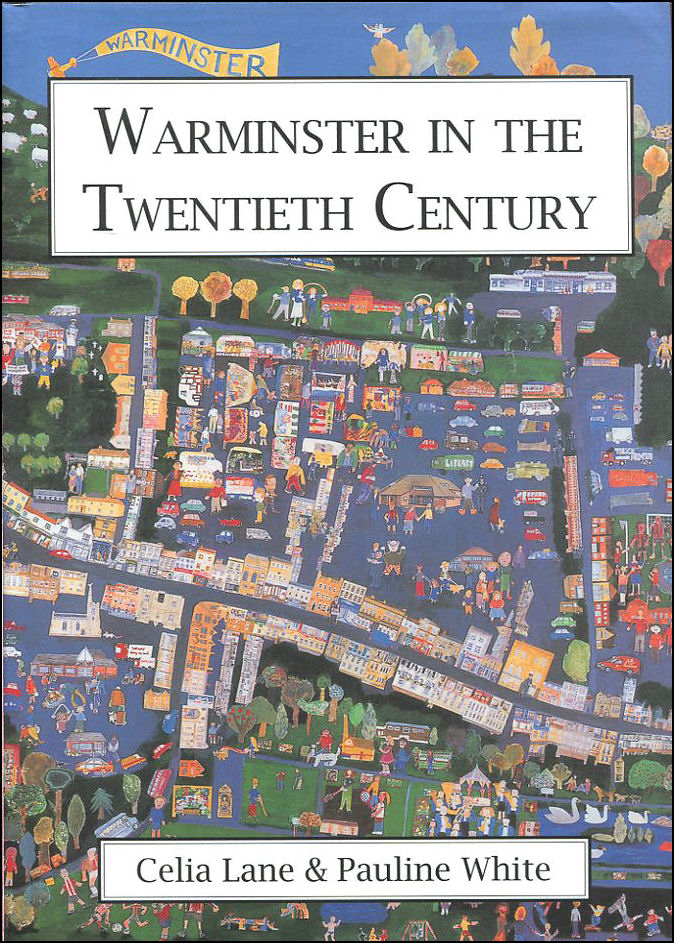 Image for Warminster in the Twentieth Century