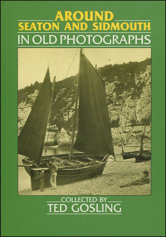 Image for Around Seaton and Sidmouth in Old Photographs (Britain in Old Photographs)