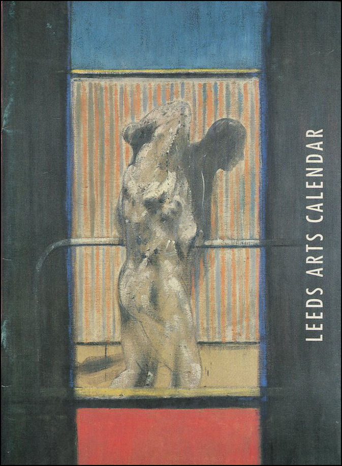 Image for Salute to the Leeds Art Collections Fund, an exhibition of acquisitions 1912-1989
