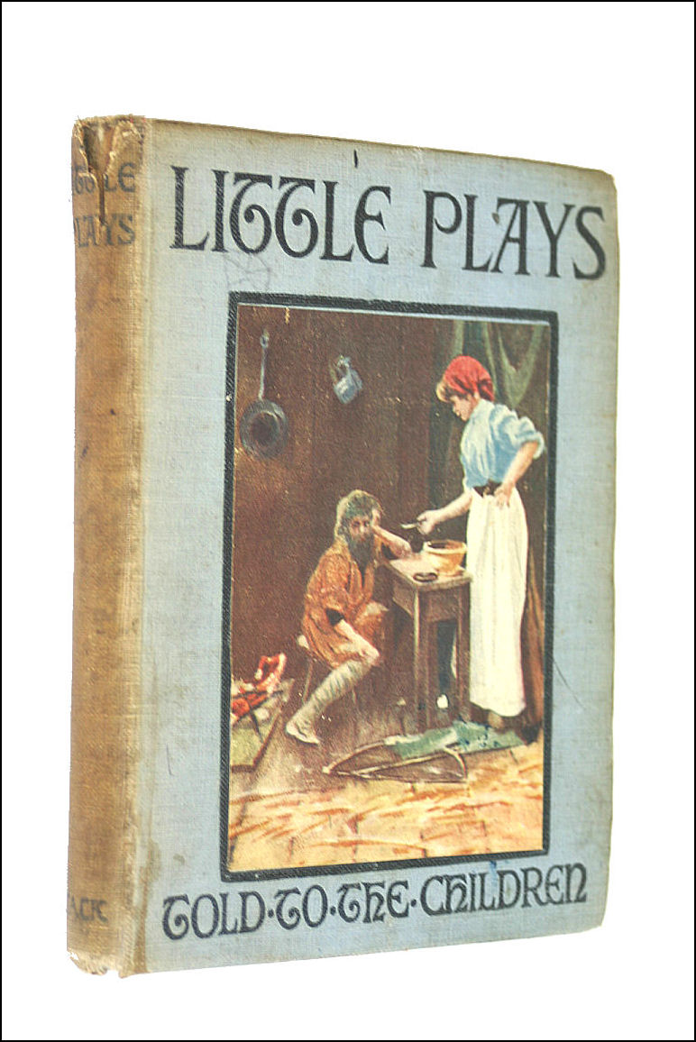 Image for Little Plays