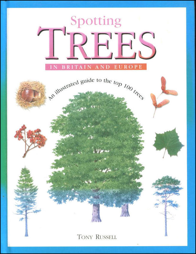 Image for Spotting Trees in Britain and Europe