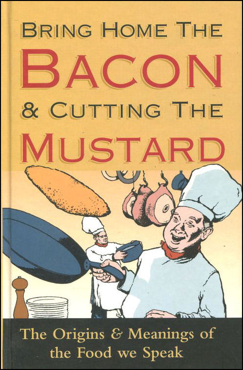 Bring Home the Bacon and Cutting the Mustard, David Onyett