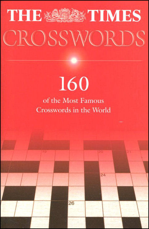 Image for 160 of the Most Famous Crosswords in the World