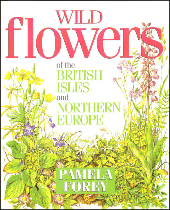 Image for Wild Flowers of the British Isles and Northern Europe