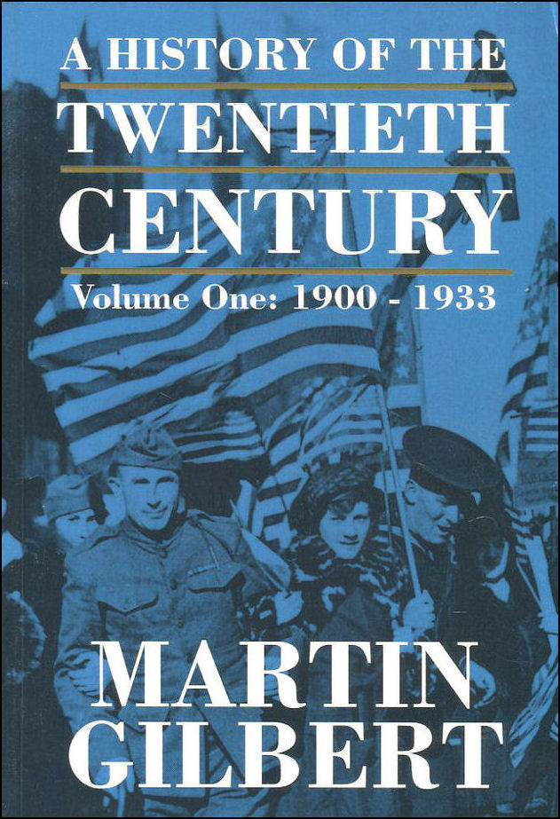 Image for Empires in Conflict: The History of the 20th Century: 1900-1933: 1900-33 v. 1