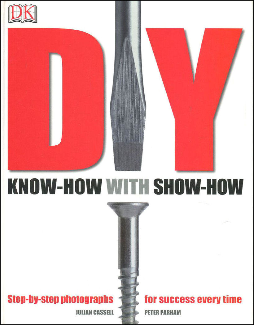 Image for DIY: Know-how with show-how