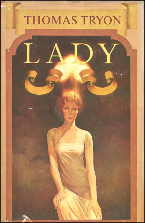 Image for Lady