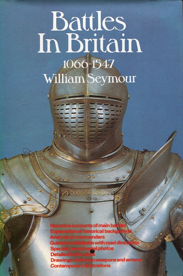 Image for Battles in Britain and Their Political Background. Volume 1 -1066-1547
