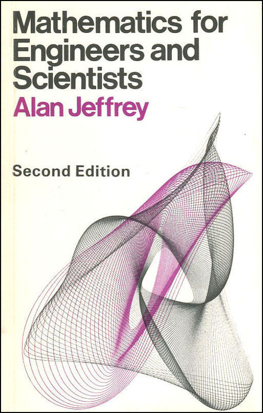 Mathematics for Engineers and Scientists, Jeffrey, Alan