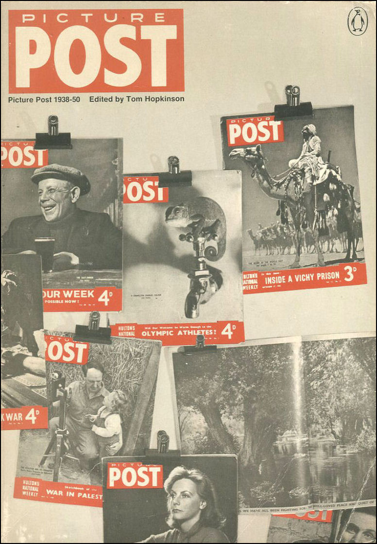 "Image for ""Picture Post"", 1938-50"