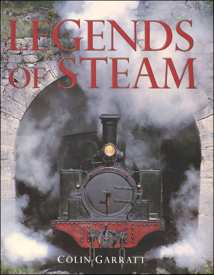 Image for Legends of Steam