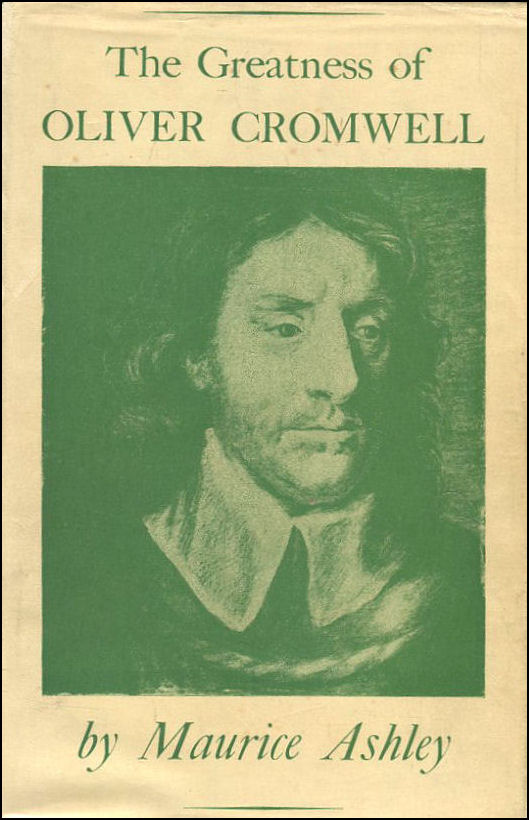 The Greatness of Oliver Cromwell, Ashley, Maurice