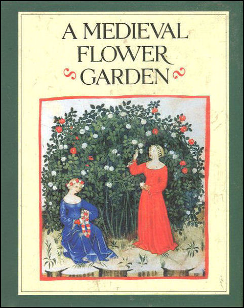 Image for Medieval Flower Garden