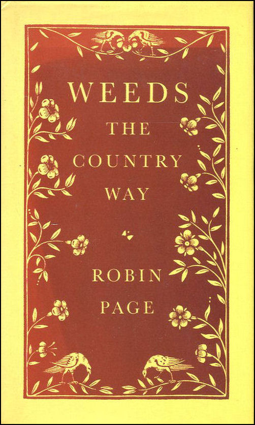 Image for Weeds: The Country Way