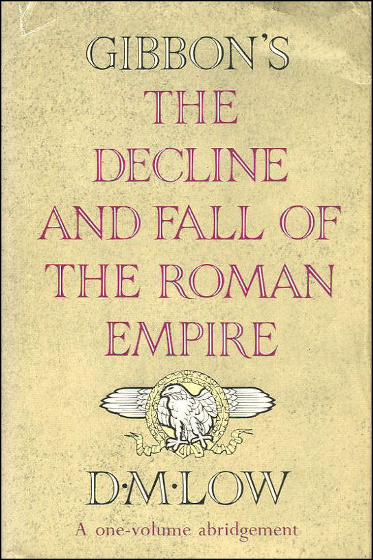 the contributions of arrogance and loss of values to the decline and fall of the roman empire The history of the decline and fall of the roman empire by edward gibbon part 2 out of 15 home index of the history of the decline and fall of the roman empire.