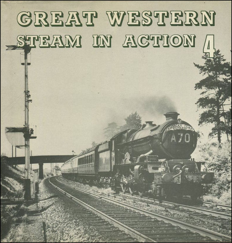 Image for Great Western Steam in Action 4