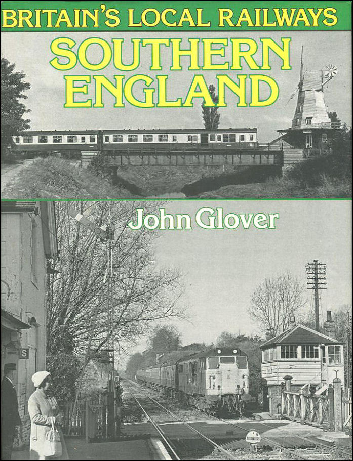 Image for Britain's Local Railways: Southern England