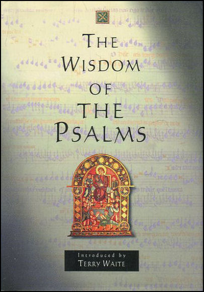 Image for The Wisdom of the Psalms