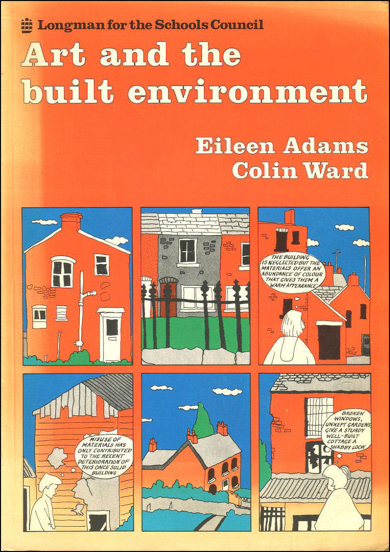 Image for Art and the Built Environment: A Teacher's Approach