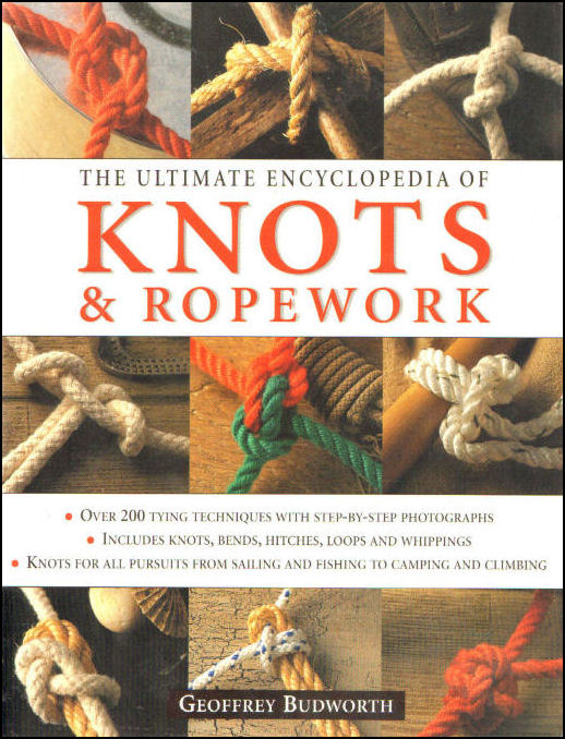 Image for Ultimate Encyclopedia of Knots & Ropework