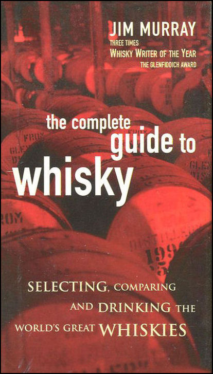Image for The Complete Guide to Whisky