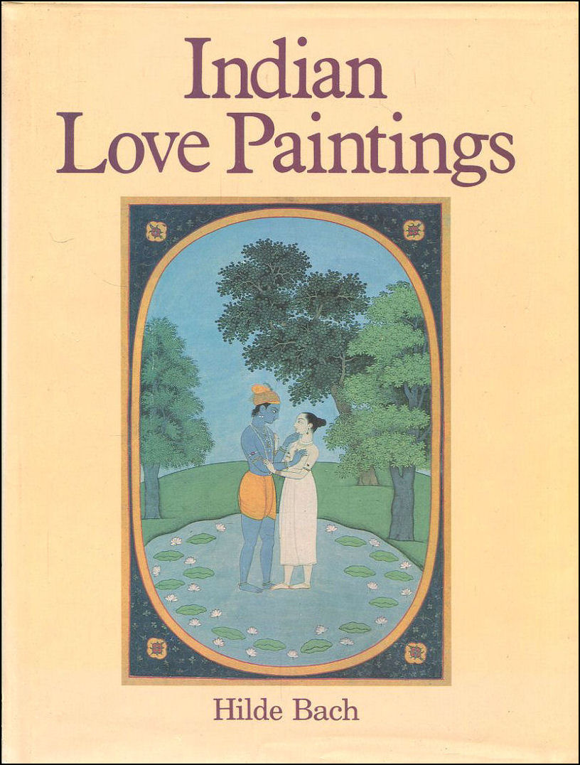 Image for Indian Love Painting