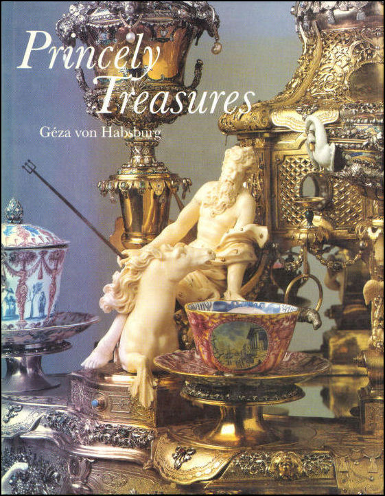 Image for Princely Treasures