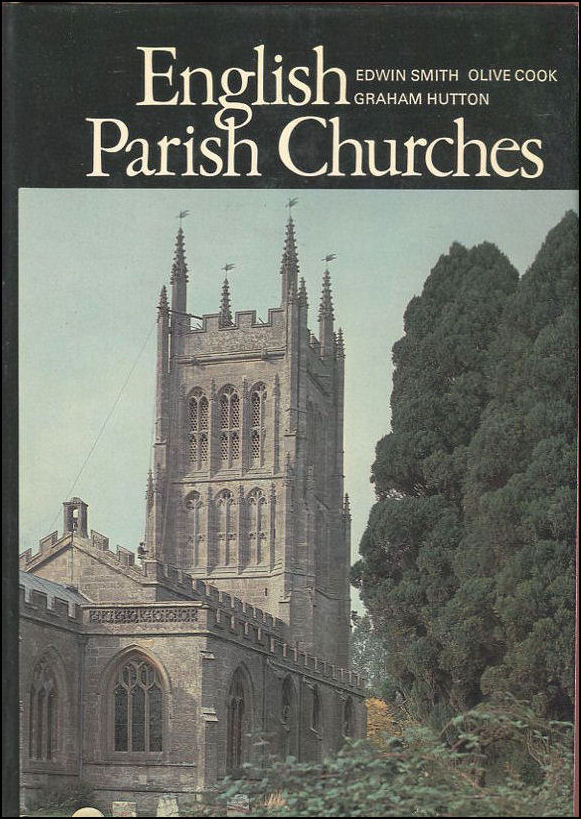 Image for English Parish Churches (World of Art)