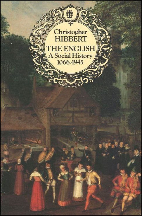 Image for The English: A Social History, 1066-1945 (Paladin Books)